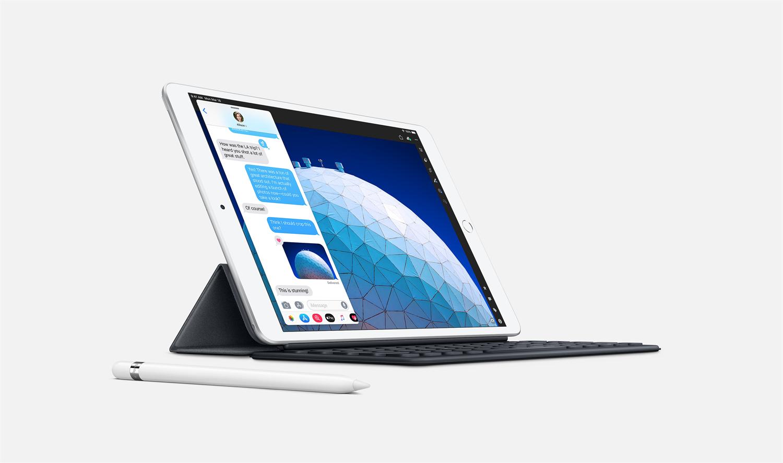 "Apple iPad Air 3 10.5"" (2019)"