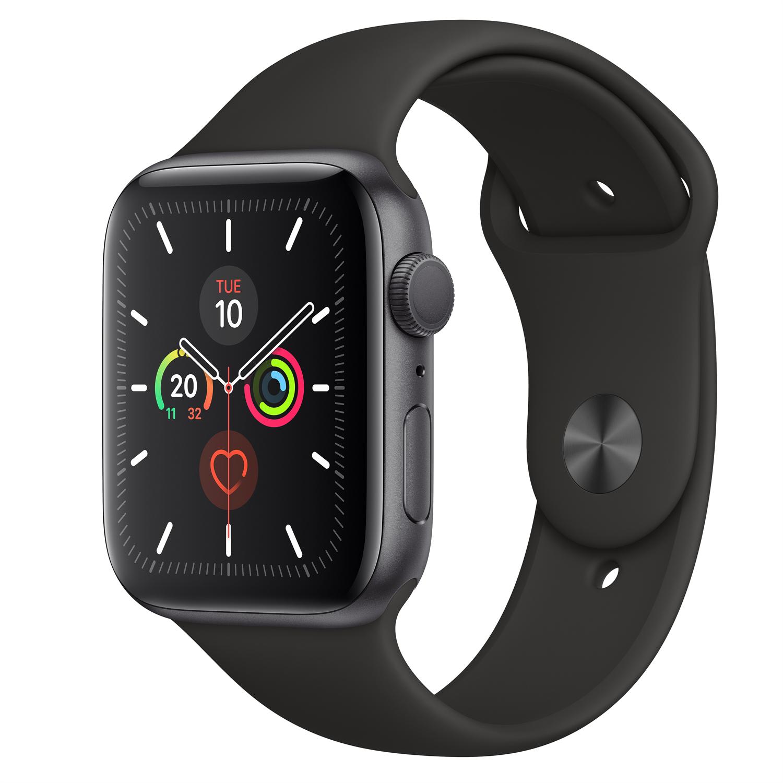 Apple Watch Series5 44mm (2019)