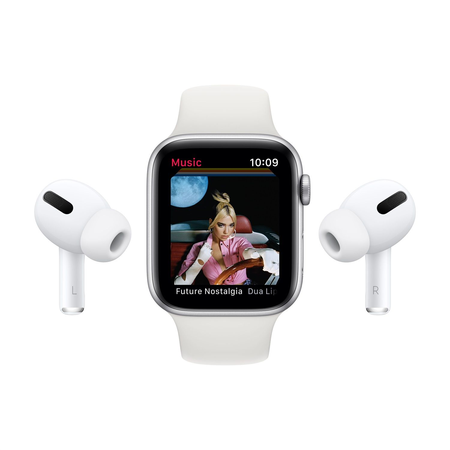 Apple Watch Series6 44mm (2020)