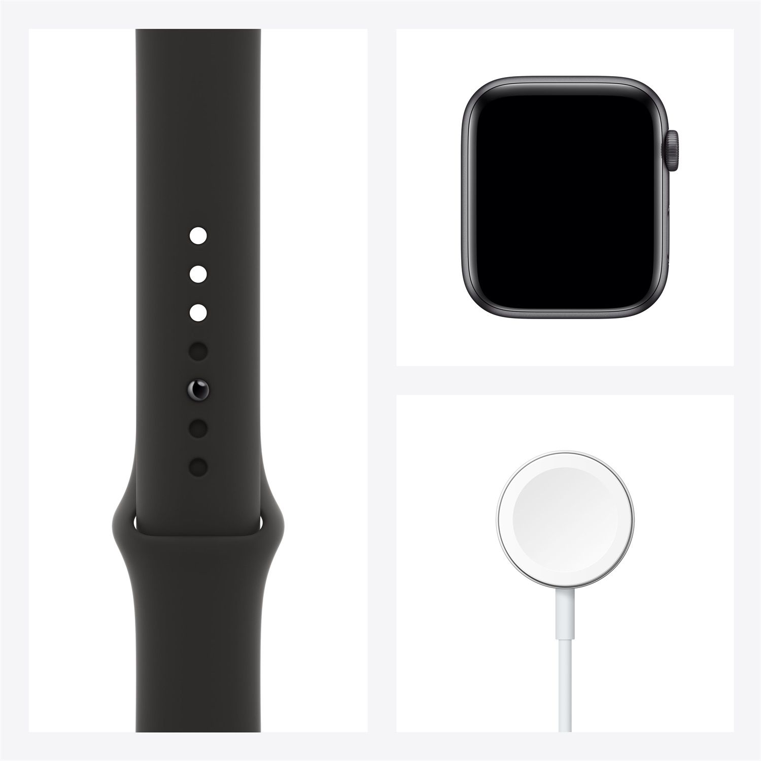 Apple Watch SE 44mm (2020)