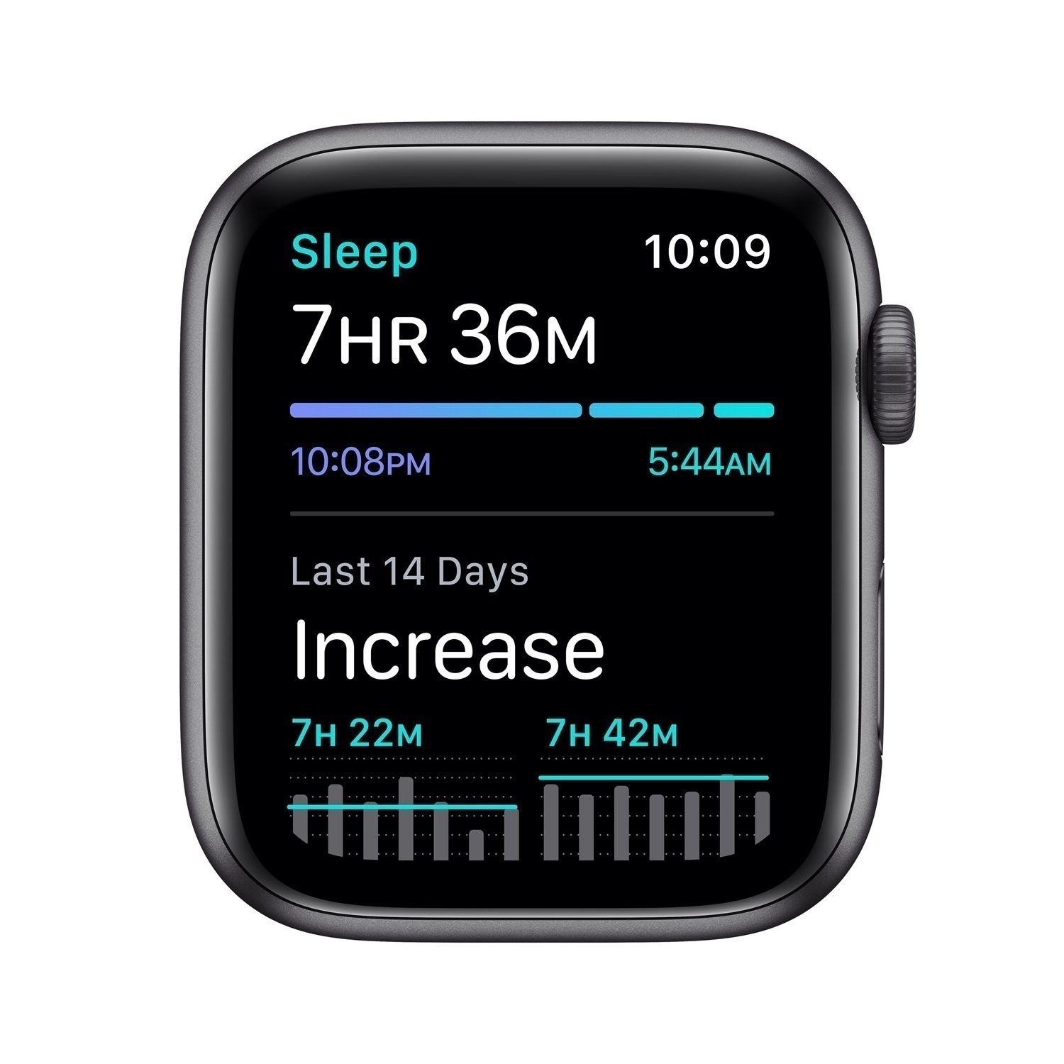 Apple Watch Series 5 Nike Cellular 40mm (2019)