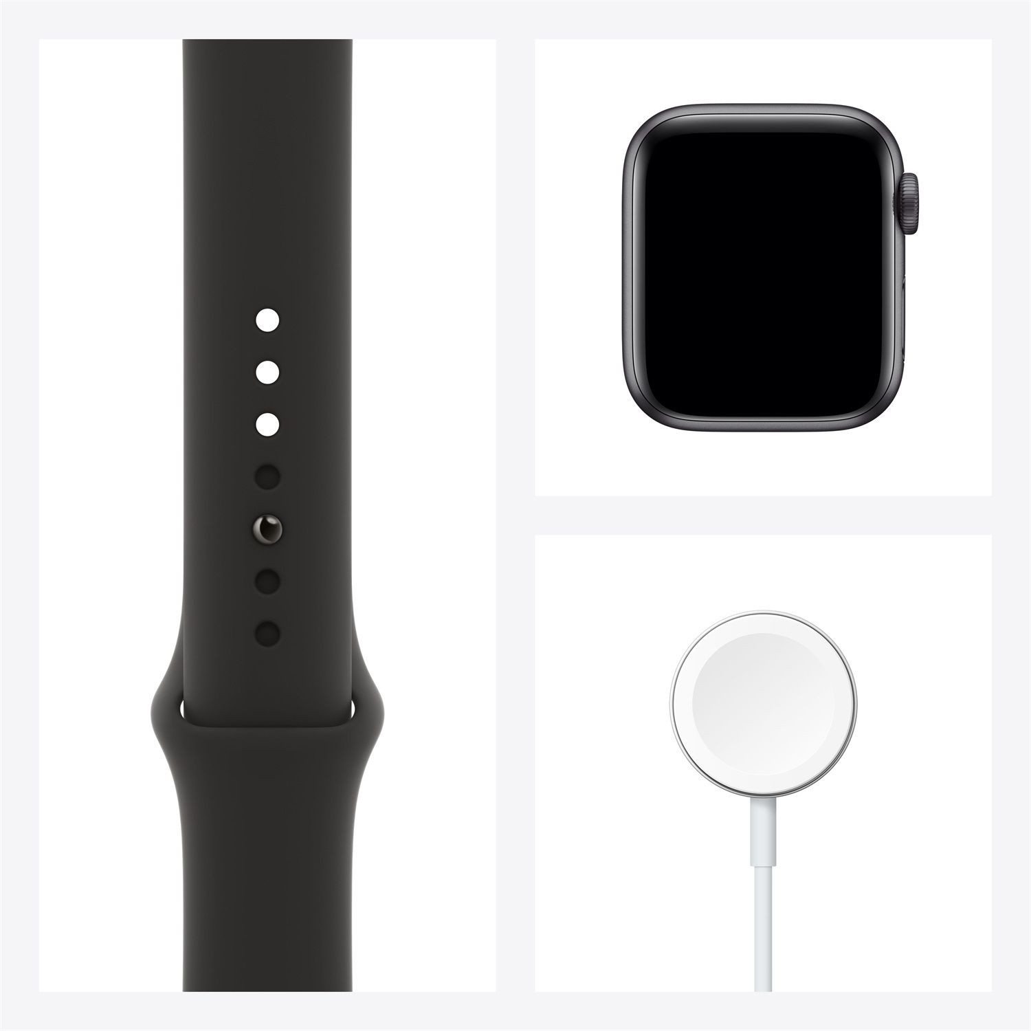 Apple Watch Series 6 Cellular 40mm (2020)