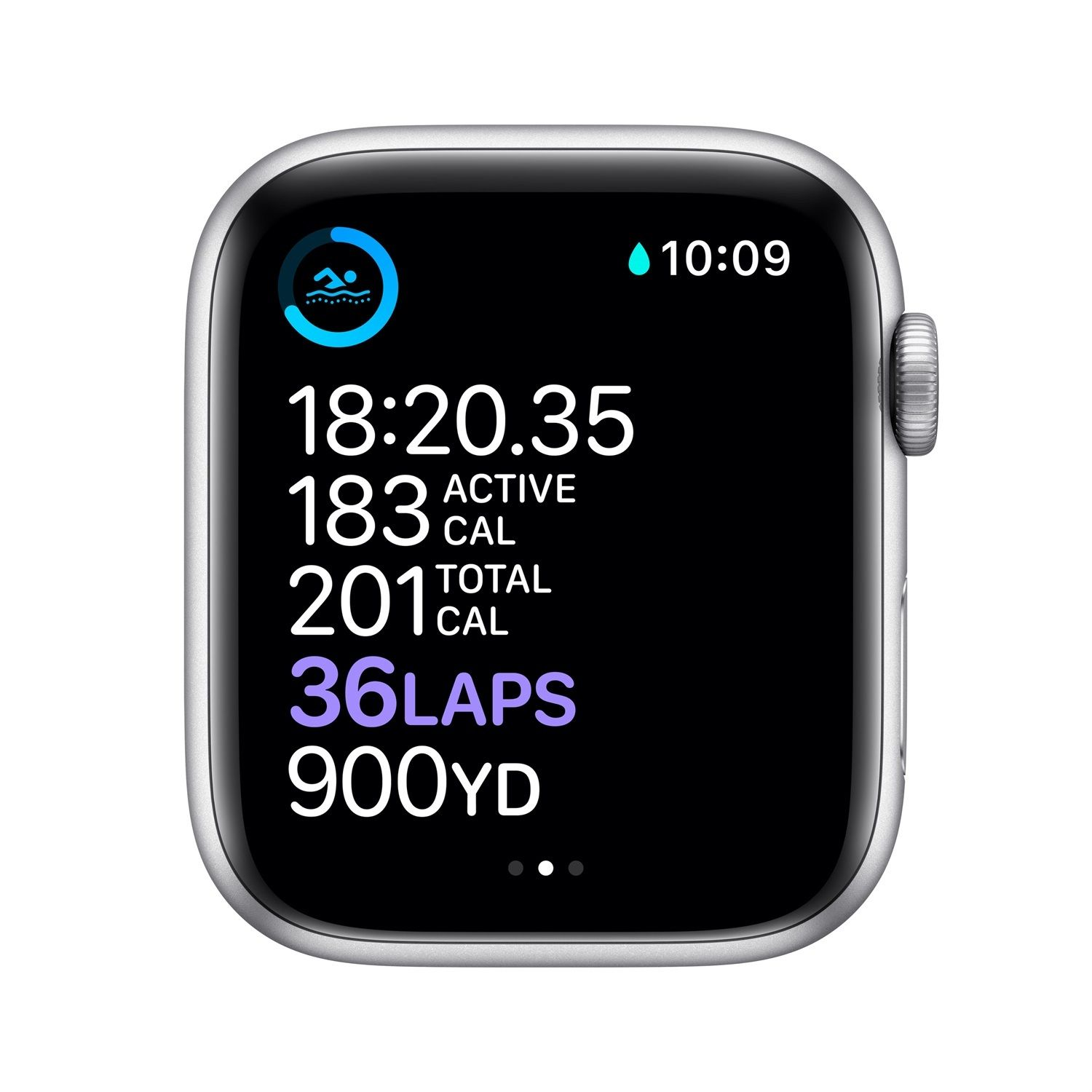 Apple Watch Series 6 Cellular 44mm (2020)