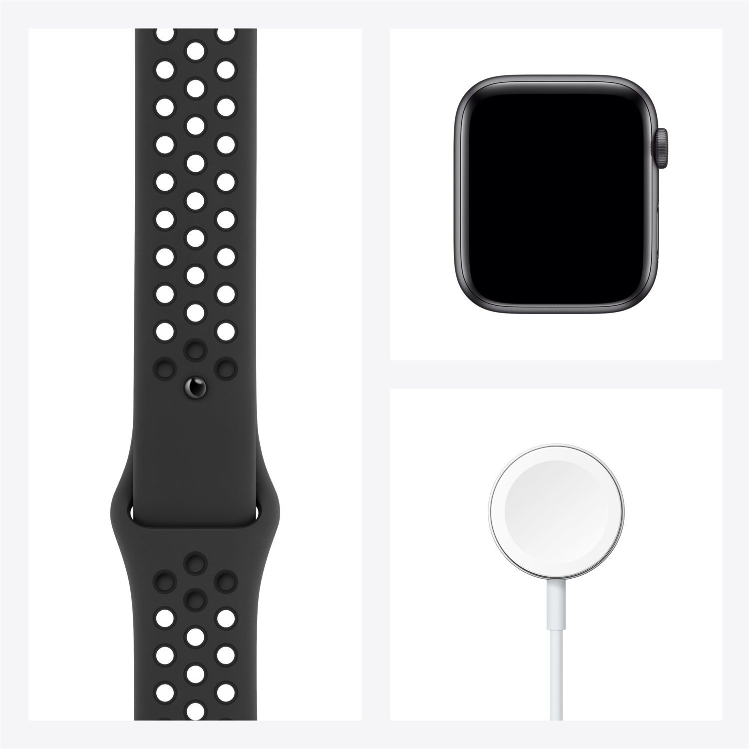 Apple Watch Series 6 Nike Cellular 40mm (2020)