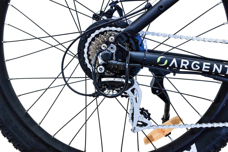 Argento Bike Performance