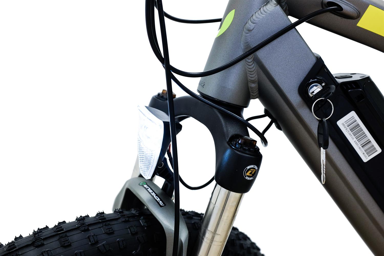 Argento Bike Performance Pro