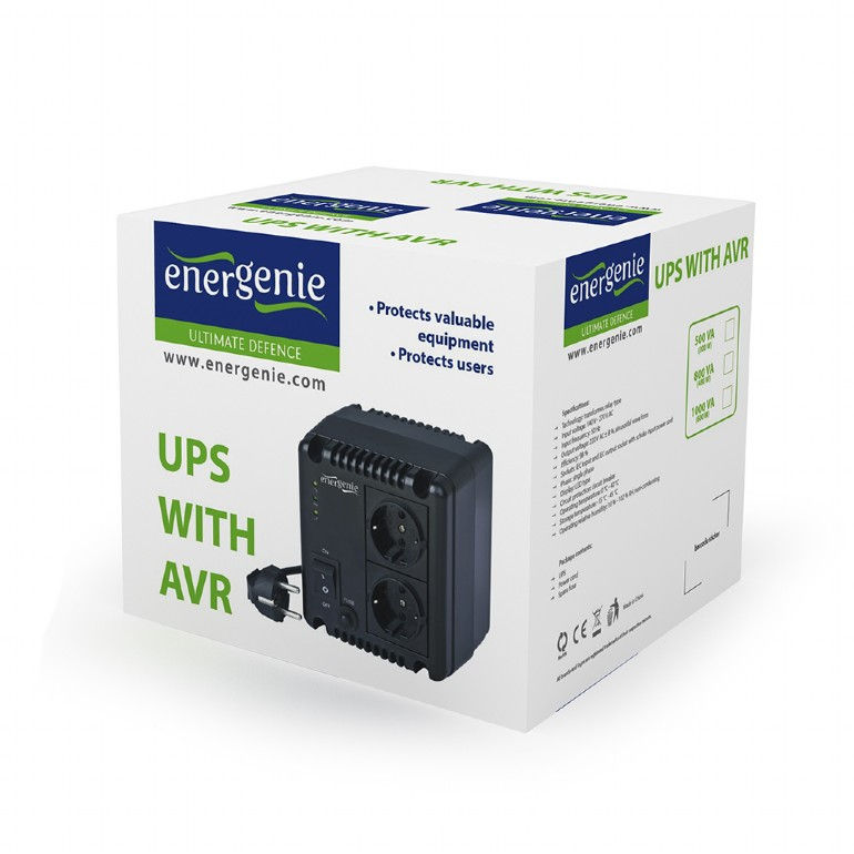 EnerGenie EG-AVR-1001