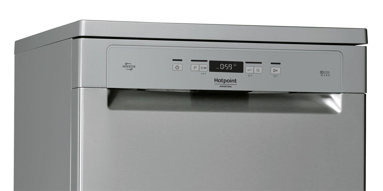 Hotpoint Ariston HFC 3C26 CW X