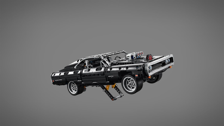 Lego Technic 42115 Technic Lamborghini Sián FKP 37