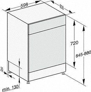 Miele G 5210 SC