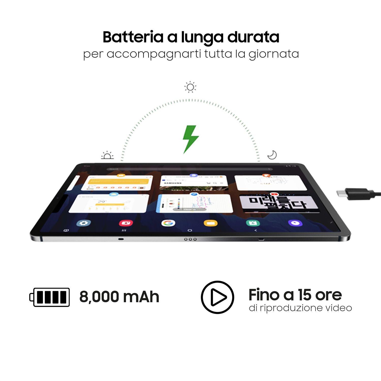 """Samsung Galaxy Tab S7 11"""""""