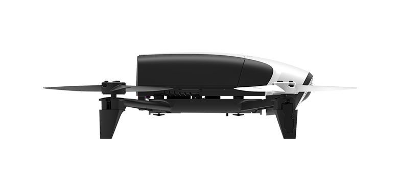 Parrot Bebop 2 drone bianco