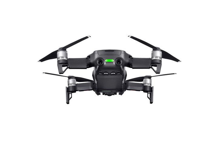 Dji Mavic air fly more combo drone nero