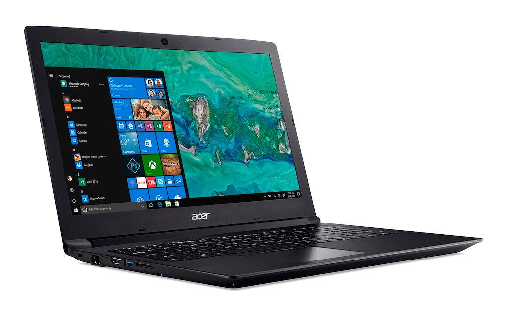 Acer Aspire 3 A315-53-87UE