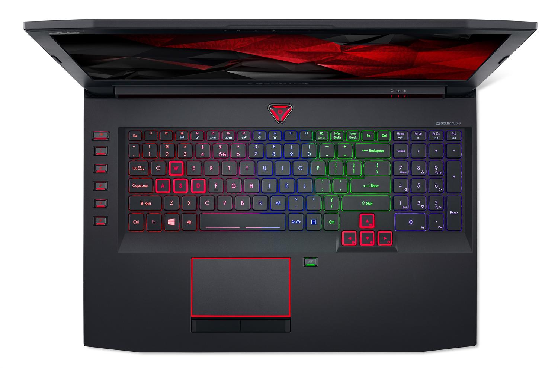 Acer Predator 17 G9-793-78Q1