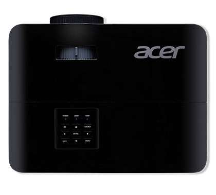 Acer X168H