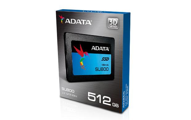 Adata Ultimate SU800 512GB
