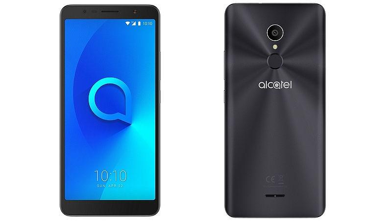 Alcatel 3C Dual SIM