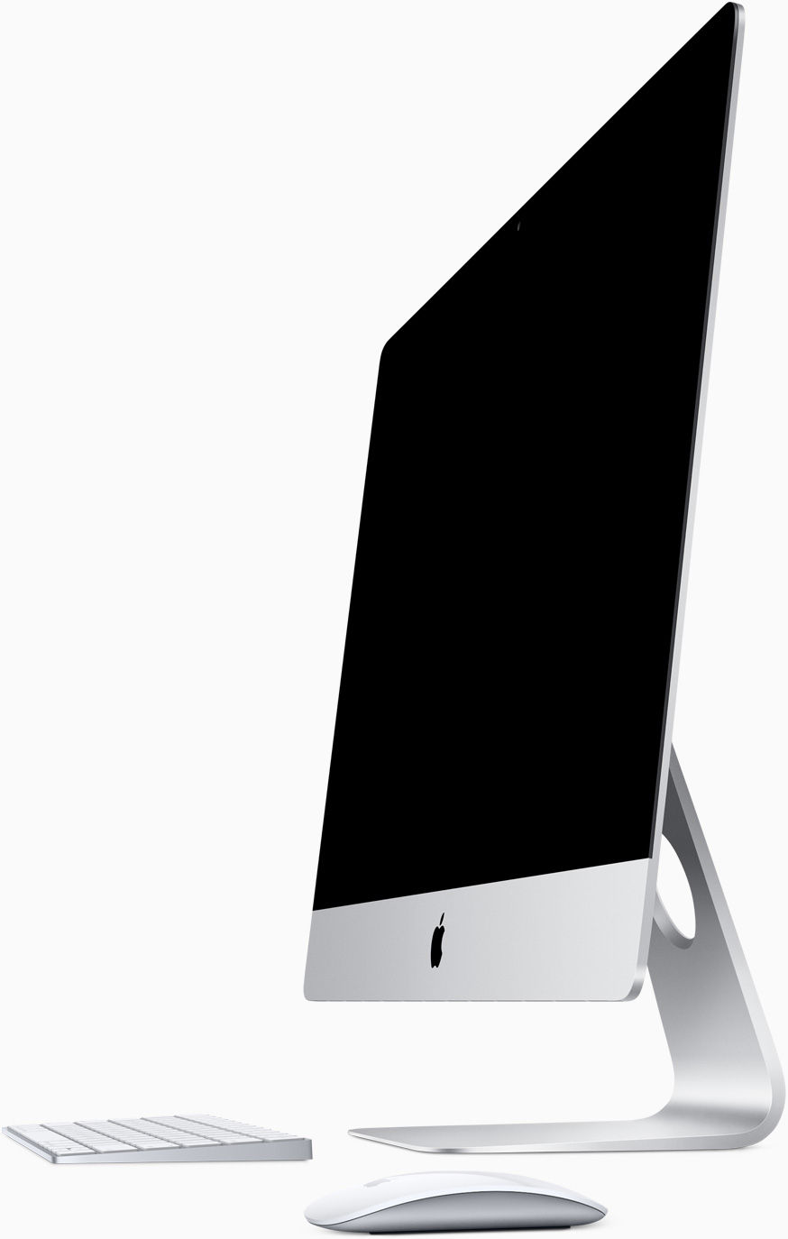 "Apple iMac 21.5"" 2019 (MRT32T/A)"