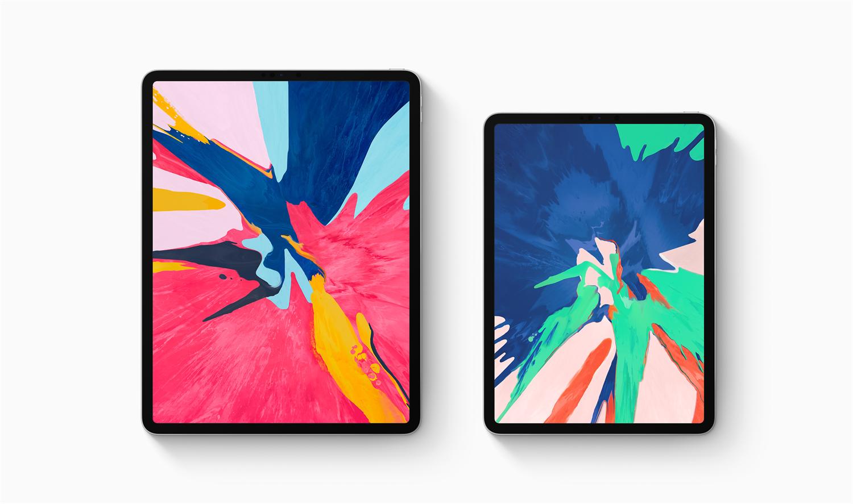 """Apple iPad Pro 3 11"""" (2018) 256GB"""