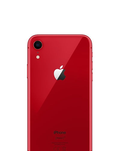 Apple iPhone XR Product RED 256GB