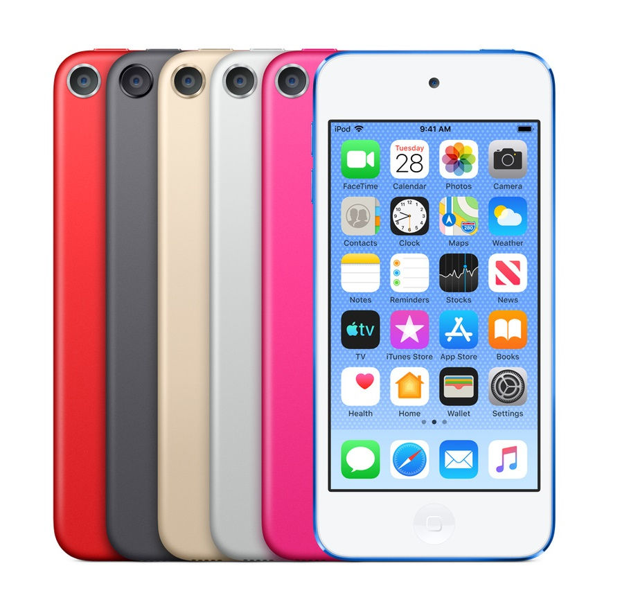 Apple iPod touch 32GB (7G)