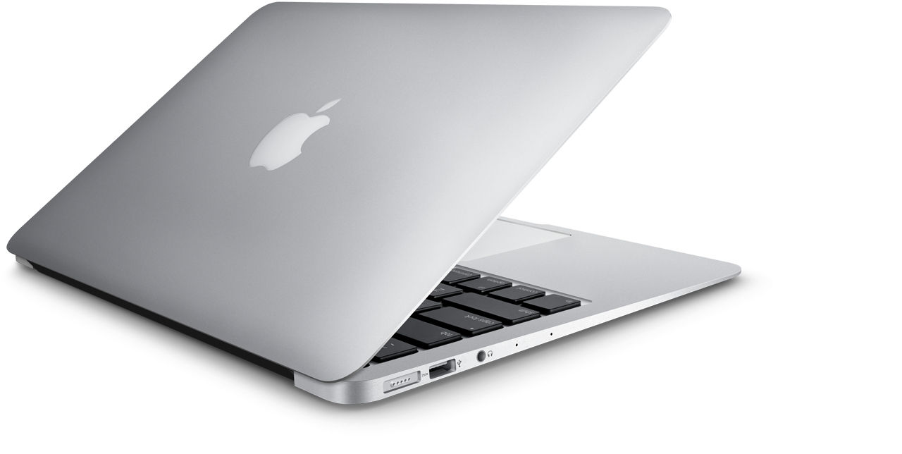 Apple MacBook Air - MQD32T/A