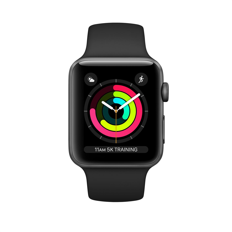 Apple Watch3 42mm