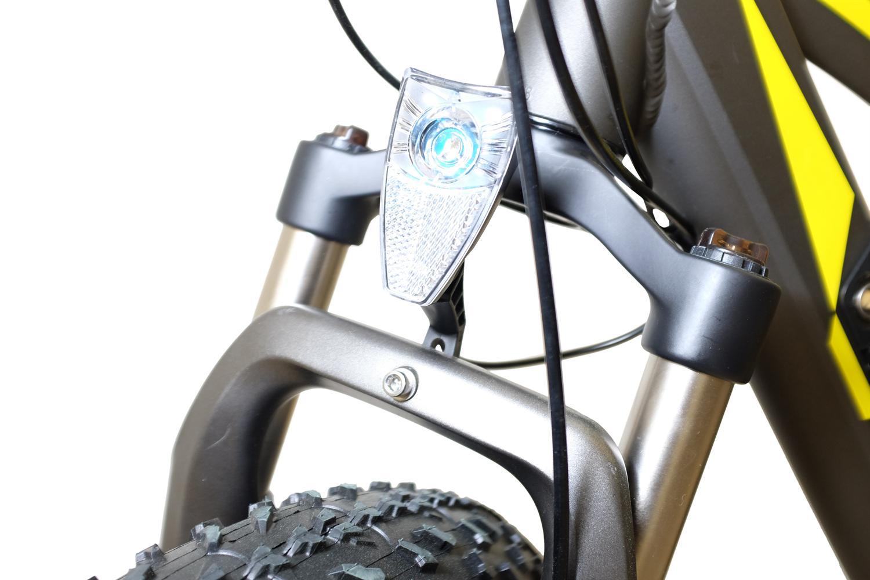Argento Bike Elephant