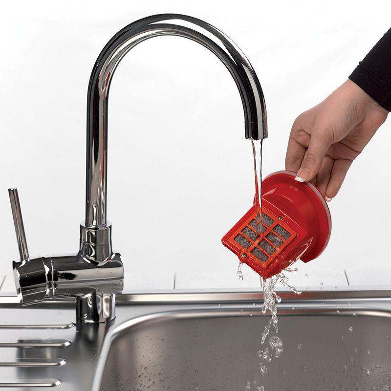 Ariete 2474 Wet & Dry