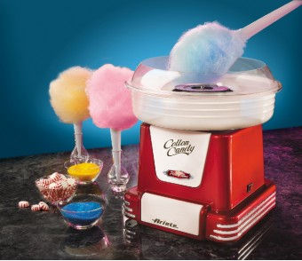 Ariete 2971 Party Time Cotton Candy
