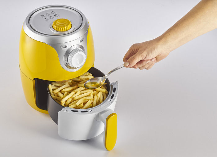 Ariete 4615 Airy Fryer