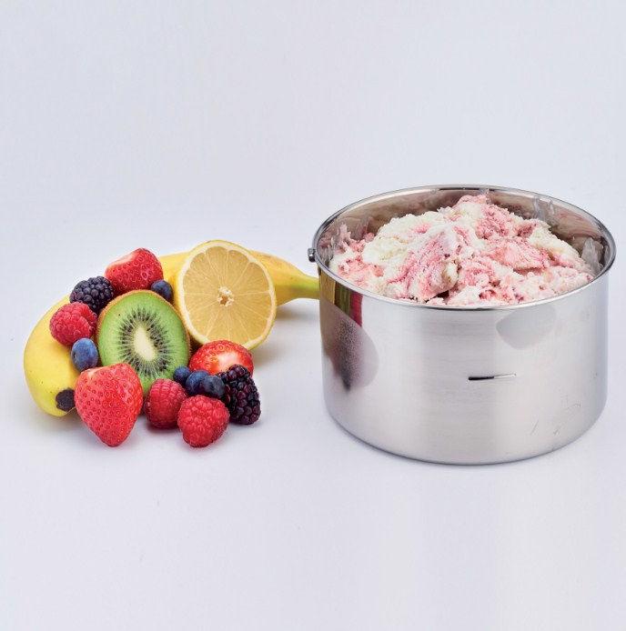 Ariete 630 Frozen Ice Cream