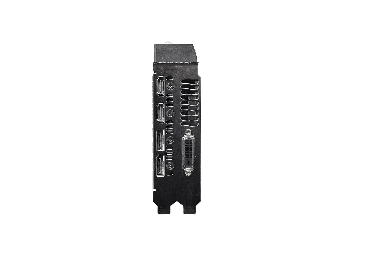 Asus EX-GTX1060-O6G