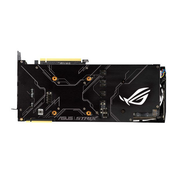 Asus ROG Strix GeForce RTX 2080 Ti Advanced 11GB
