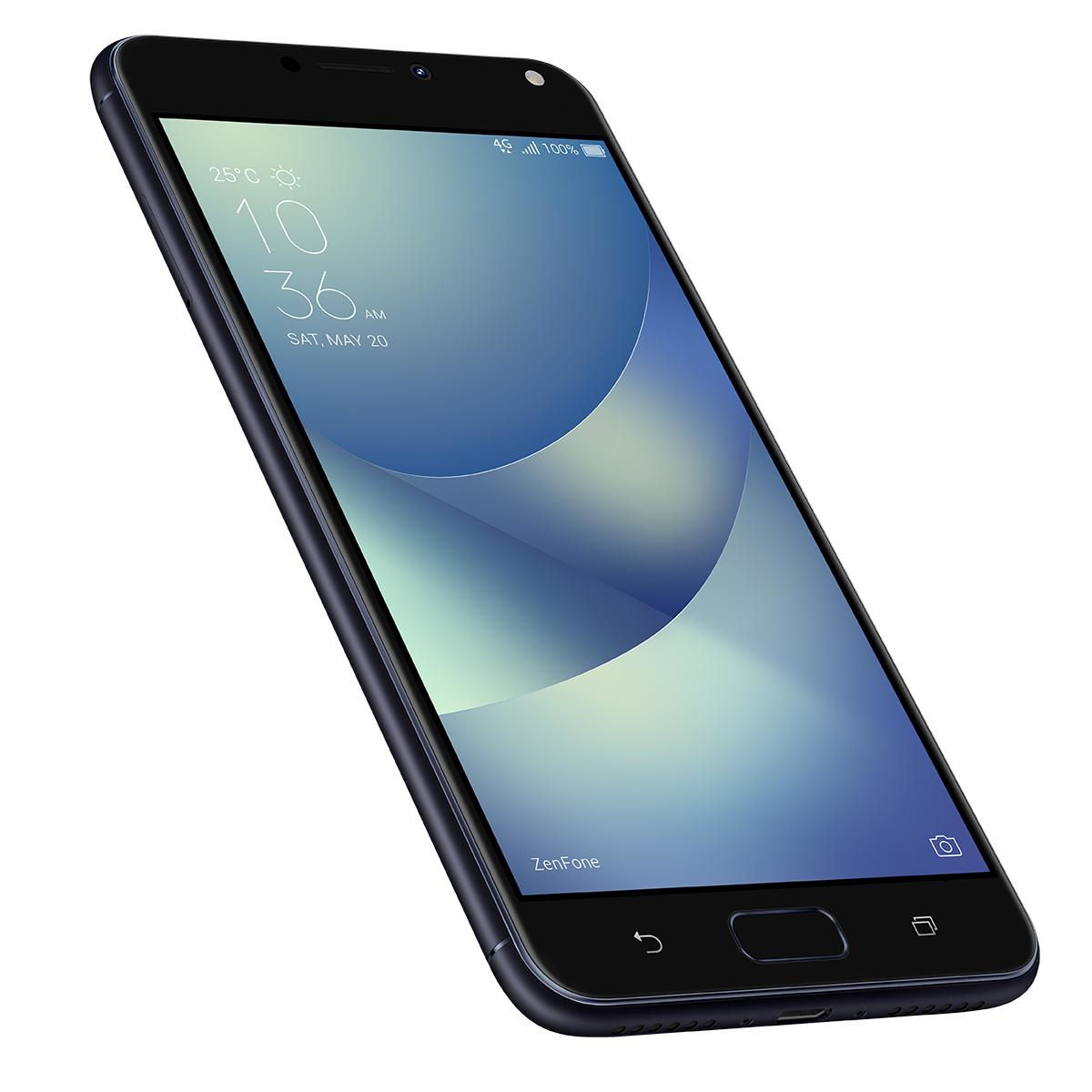 Asus ZenFone4 Max Pro 64GB (ZC554KL)