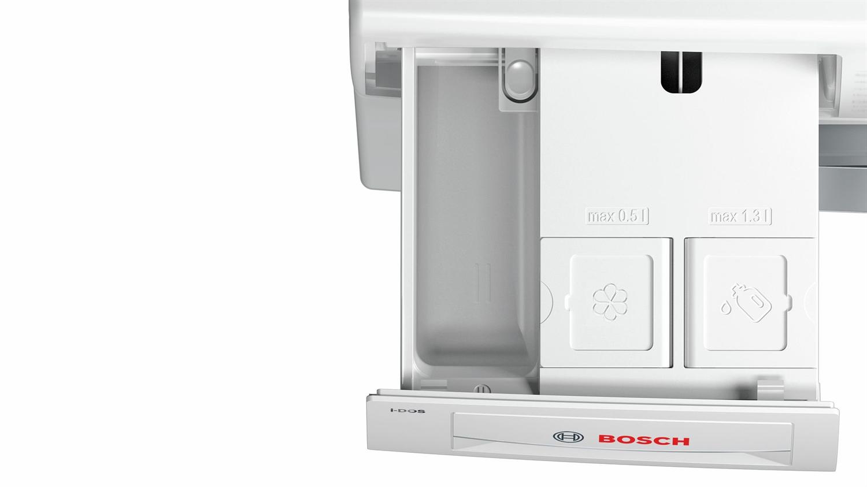 Bosch WAT24638IT