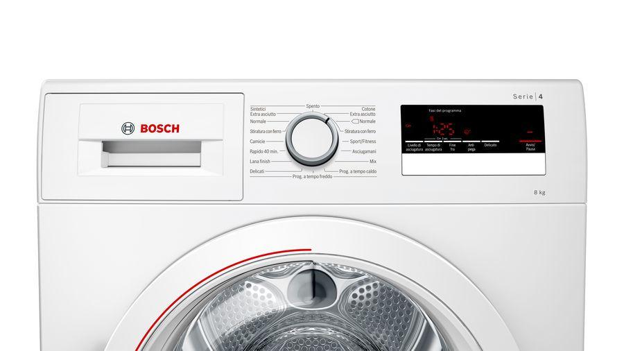 Bosch WTR85V08IT