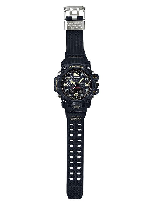 Casio G-Shock GWG-1000-1A