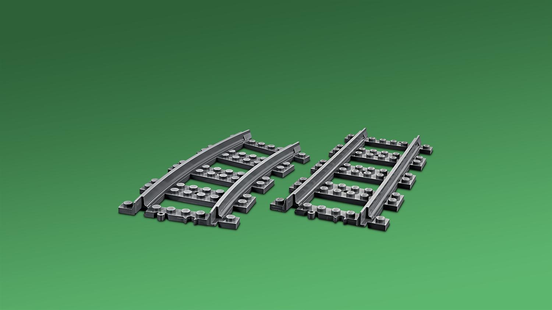 Lego City 60197 Treno passeggeri