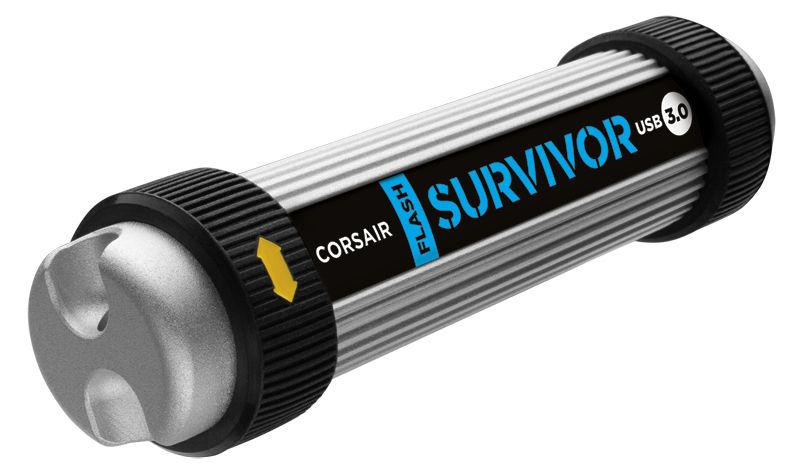 Corsair Flash Survivor 32 GB (USB 3.0)