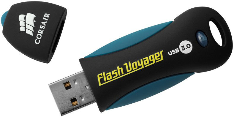 Corsair Flash Voyager USB 3.0 64 GB