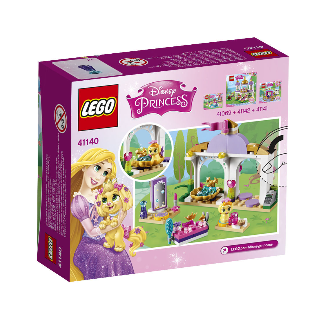 Lego Disney Princess 41140 Il Salone di bellezza di Daisy
