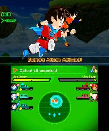 Bandai Namco Dragon Ball: Fusions