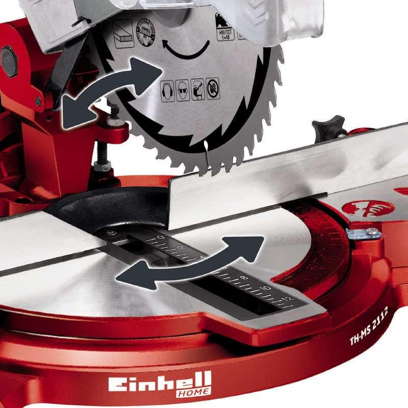 Einhell TH-MS 2112