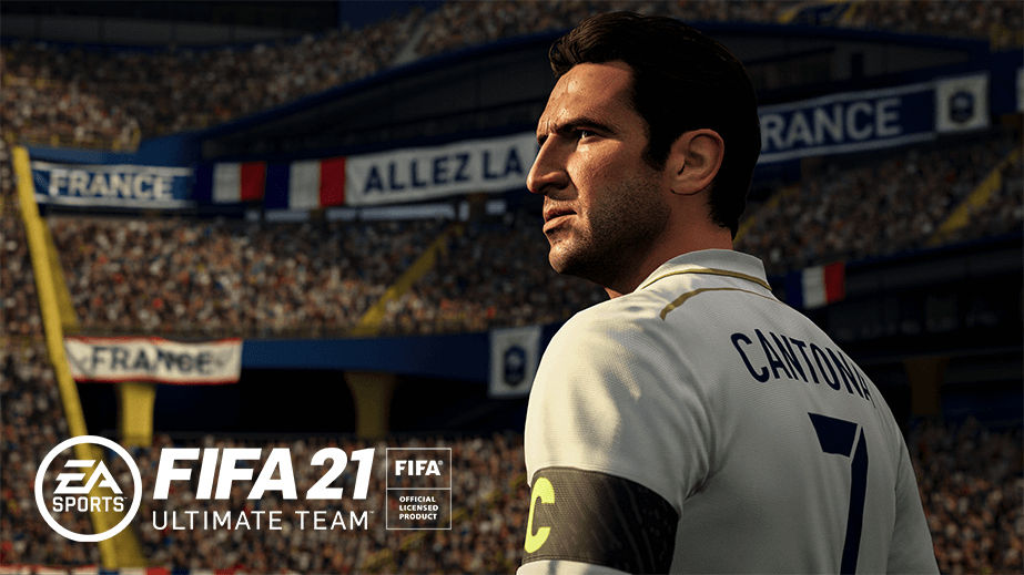Electronic Arts FIFA 21 Legacy Edition Switch