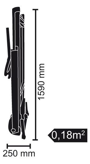Everfit TFK 455 Slim
