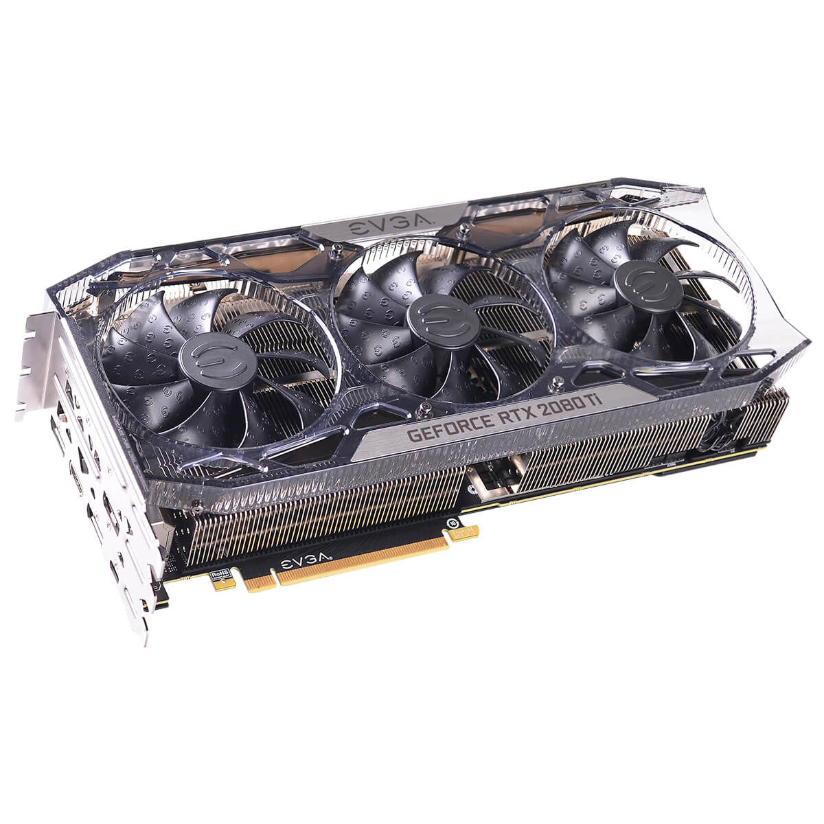 Evga GeForce RTX 2080 Ti FTW3 Ultra Gaming 11GB