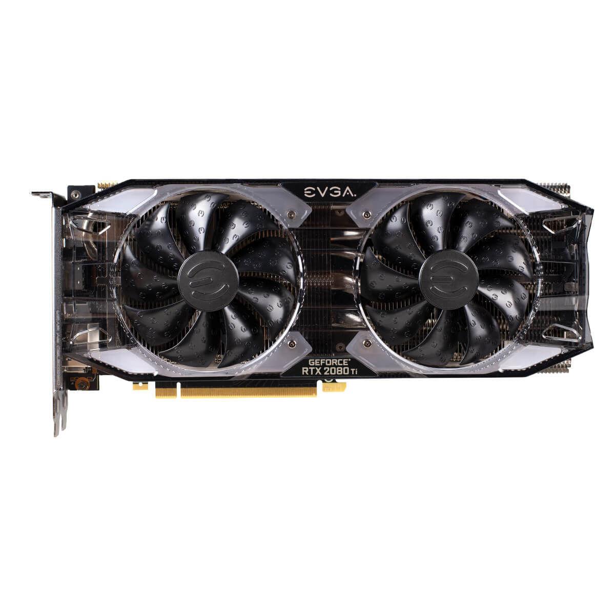Evga GeForce RTX 2080 Ti XC Gaming 11GB