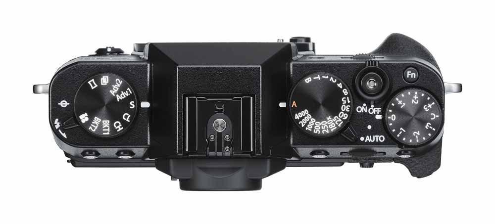 Fujifilm X -T30 Corpo